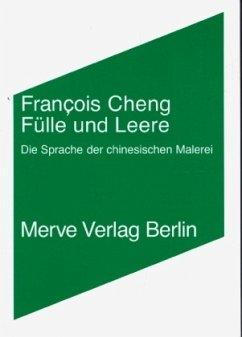 Fülle und Leere - Cheng, François