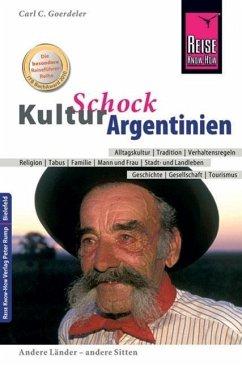KulturSchock Argentinien - Goerdeler, Carl D.