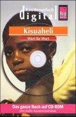 Reise Know-How Kauderwelsch DIGITAL Kisuaheli - Wort für Wort, 1 CD-ROM