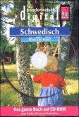 Reise Know-How Kauderwelsch DIGITAL Schwedisch - Wort für Wort, CD-ROM