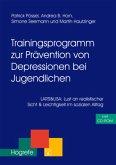 Trainingsprogramm zur Prävention von Depression bei Jugendlichen. CD-ROM
