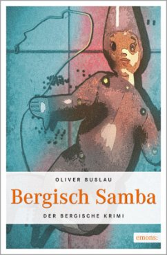 Bergisch Samba - Buslau, Oliver