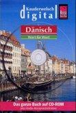 Reise Know-How Kauderwelsch DIGITAL Dänisch - Wort für Wort, CD-ROM