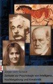 Zeittafel zur Psychologie von Intelligenz, Hochbegabung und Kreativität