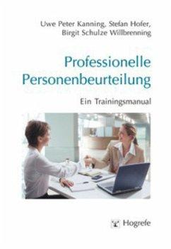 Professionelle Personenbeurteilung