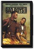 Bad Boys 2 (Kinofassung), DVD