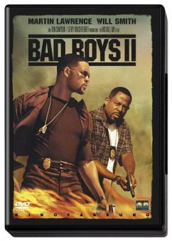 Bad Boys 2 (Kinofassung), DVD