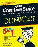 Adobe Creative Suite AIO Dsk Ref FD