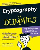Cryptography For Dummies