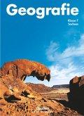 Geografie 7. Schülerbuch. Mittelschule. Sachsen. Neubearbeitung