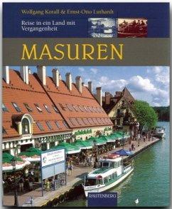 Masuren - Korall, Wolfgang; Luthardt, Ernst-Otto