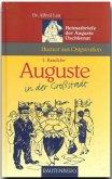 Auguste in der Großstadt