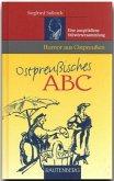 Ostpreußisches ABC