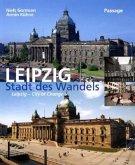 Leipzig, Stadt des Wandels