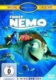 Findet Nemo, 2 DVDs