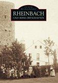 Rheinbach und seine Ortschaften