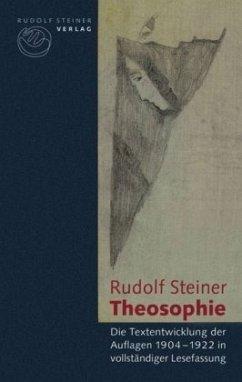 Theosophie - Steiner, Rudolf