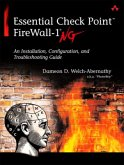 ESSENTIAL CHECK POINT FIREWALL