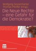 Die Neue Rechte - eine Gefahr für die Demokratie?