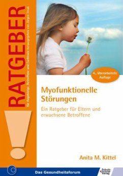Myofunktionelle Störungen - Kittel, Anita M.