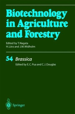 Brassica - Pua, Eng-Chong / Douglas, Carl J. (Bearb.)