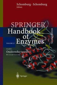 Class 1 Oxidoreductases II - Chang, A. (Associate ed.)