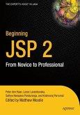 Beginning JSP 2