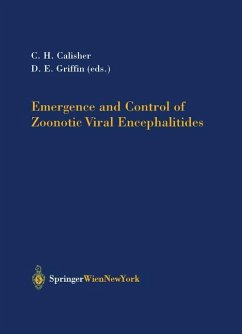 Emergence and Control of Zoonotic Viral Encephalitides - Calisher, C. H. / Griffin, D. (Hgg.)