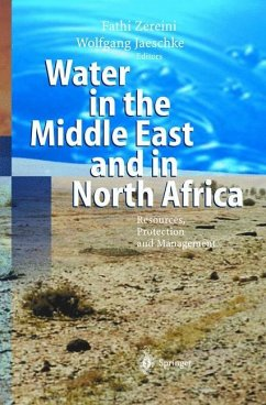 Water in the Middle East and in North Africa - Water in the Middle East and in North Africa