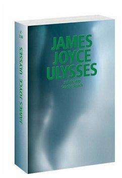 Ulysses, Jubiläumsausgabe - Joyce, James