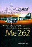 Vom Original zum Modell: Messerschmitt Me 262