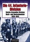 Die 44. Infanterie-Division 1938-1945