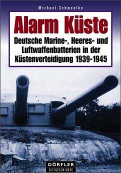 Alarm Küste - Schmeelke, Michael