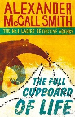 The Full Cupboard of Life - Smith, Alexander McCall