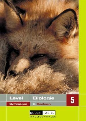 lehrbuch biologie klasse 5 sachsen level gymnasium schulb cher portofrei bei b. Black Bedroom Furniture Sets. Home Design Ideas