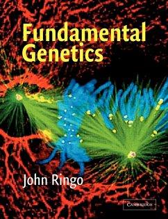 Fundamental Genetics - Ringo, John