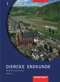 Diercke Erdkunde 1. Rheinland-Pfalz