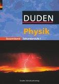 Physik Gesamtband. Schülerbuch. Sekundarstufe 1