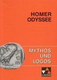 Mythos und Logos 4. Homer: Odyssee