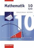 Mathematik 10. Schülerband. Bayern. WPF 2/3