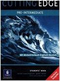 Students' Book, Deutsche Ausgabe / Cutting Edge, Pre-Intermediate