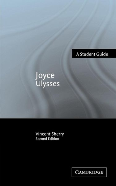 Joyce: 'Ulysses' - Sherry, Vincent (Villanova University, Pennsylvania)