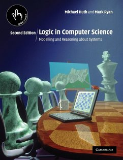 Logic in Computer Science - Huth, Michael R. A.; Ryan, Mark D.