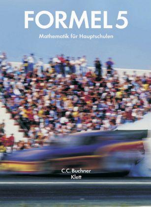 5. Schuljahr / Formel, Mathematik für Hauptschulen in Bayern, bisherige Ausgabe