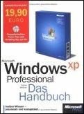 Microsoft Windows XP Professional - Das Handbuch (Sonderausgabe)