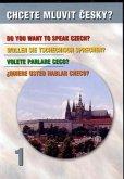 4 Audio-CDs / Wollen Sie Tschechisch sprechen Tl.1