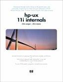 HP-UX 11i Internals