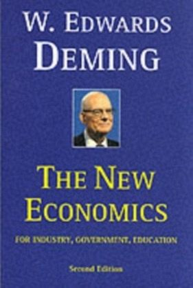OF OUT CRISIS DEMING