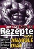 Rezepte für die anabole Diät