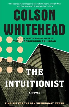 The Intuitionist - Whitehead, Colson